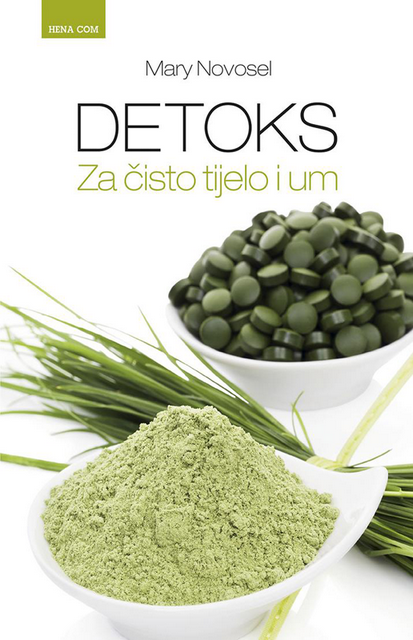 Detox for the mind and body